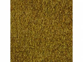 Carpet Cut Pile Caramel Crew Cab 4wd