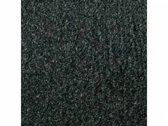 Carpet Cutpile Reg Cab Charcoal