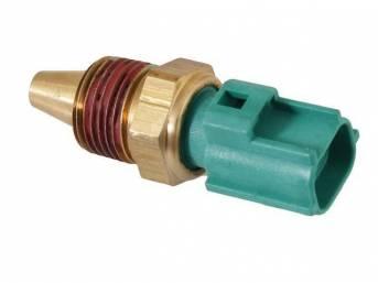 Sending Unit, Water Temperature, Original, F68z-10884-Aa, Sw-5110