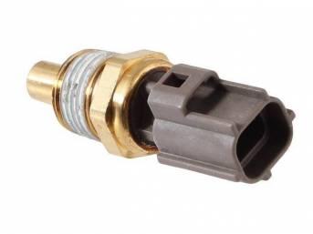 Sending Unit, Water Temperature, Original, F7dz-10884-Aa, Sw-5174