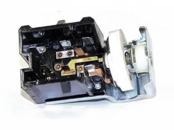 Switch Assy, Head Light, Repro, D7oz-11654-A