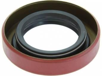 Good Rear Wheel Bearing Inner Seal for 79-04 Mustang w/ 7.5 or 8.8 Rear Axle
