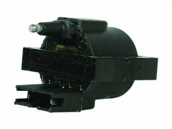 Coil Assy, Ignition, Less Mounting Strap, Prior Part Numbers E3fz-12029-A, E73z-12029-A, F5fz-12029-A