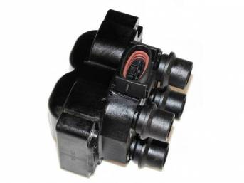 Coil Assy, Ignition, Less Mounting Strap, Prior Part Number E8tz-12029-A