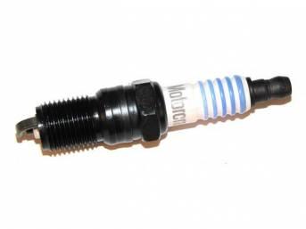 Spark Plug, Motorcraft, Prior Part Numbers Awsf-32, Awsf-32-C
