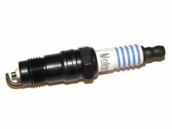 Spark Plug, Motorcraft, Prior Part Number Awsf-44