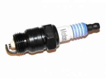 Spark Plug, Motorcraft, Prior Part Numbers Bsf-82, Bsf-92