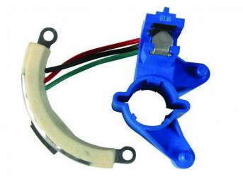 Stator Assy, Distributor, Original, Prior Part Number E3zz-12a112-C, E7pz-12a112-A, Du-30-B
