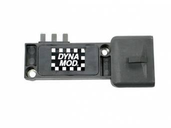 Ignition Control Module, (Icm), Performance Distributors, Dyna Module,