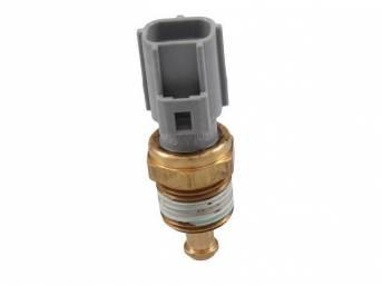 Sensor Assy, Eec Coolant Temperature, W/ Id Codes *F5af-Aa*, Original Prior Part Numbers F5az-12a648-A, F5az-12a648-Ab, 3f1z-12a648-A
