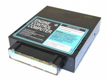 Processor Assy, Pcm, Reman, W/ Id Codes *E5df-K1a*,