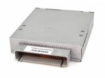 Processor Assy, Pcm, Reman, W/ Id Codes *E53f-Ara*, E53z-12a650-Ara
