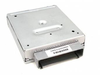 Processor Assy, Pcm, Reman, W/ Id Codes *E53f-Fb*, E53z-12a650-Fb