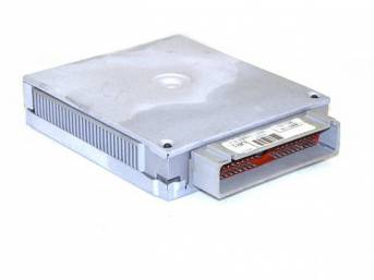 Processor Assy, Pcm, Reman, W/ Id Codes *E6sf-Ra*, *E6sf-Rb*, E6sz-12a650-Rb