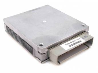 Processor Assy, Pcm, Reman, W/ Id Codes *E8tf-Cta*, E8tz-12a650-Cta