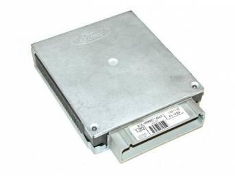 Processor Assy, Pcm, Reman, W/ Id Codes *E7sf-Zb*,