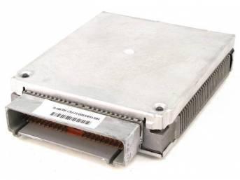 Processor Assy, Pcm, Reman, W/ Id Codes *E7sf-Ab*, E7sz-12a650-Ab