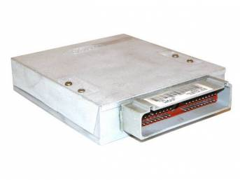 Processor Assy, Pcm, Reman, W/ Id Codes *E9zf-Ba*, E9zz-12a650-Ba, F3zz-12a650-Ea, F3zz-12a650-Eb