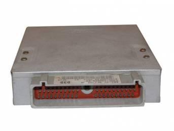 Processor Assy, Pcm, Reman, W/ Id Codes *F3zf-Ea*, *F3zf-Eb*, E9zz-12a650-Ba, F3zz-12a650-Ea, F3zz-12a650-Eb