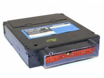 Processor Assy, Pcm, Reman, W/ Id Codes *E4zf-Ba*, *E4zf-Ca*, E4pz-12a650-A