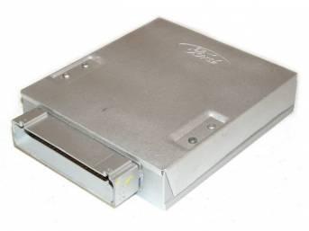 Processor Assy, Pcm, W/ Id Codes *F3zf-Ca*, F3zz-12a650-Ca