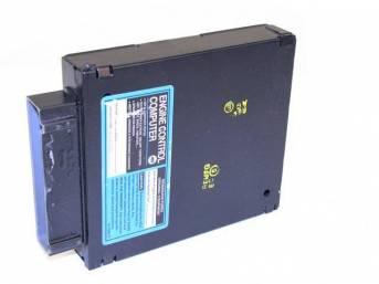 Processor Assy, Pcm, Reman, W/ Id Codes *E4vf-Ba*, *E4vf-Fa*, E73z-12a650-Ca