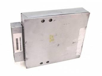 Processor Assy, Pcm, Reman, W/ Id Codes *E73f-Ca*, E73z-12a650-Ca