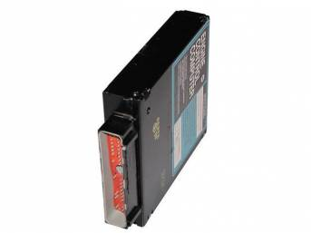 Processor Assy, Pcm, Reman, W/ Id Codes *E4vf-Aa*, *E4vf-Ab*, *E53f-Arb*, E73z-12a650-Pa