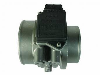 Sensor Assy, Mass Air Meter, Reman, W/ Id Codes *E8zf-Aa, *E8zf-Ba*, E8zz-12b579-A
