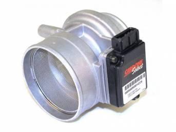 Sensor Assy, Mass Air Meter, Repro, W/ Id Codes *E8zf-Aa*, *E8zf-Ba*, E8zz-12b579-A, F2pz-12b579-A, These Are Brand New Units Not Remans