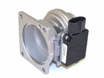 Sensor Assy, Mass Air Meter, Reman, W/ Id Codes *Fovf-Aa*, *Fovf-A1b*, *Fovf-A2b*, *Fovf-A2c*, Fovy-12b579-A, See Also M-12b529 For Early Years