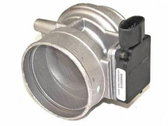 Sensor Assy, Mass Air Meter, Reman, W/ Id Codes *E9zf-Aa*, *F1zf-Aa*, E9zz-12b579-A, F1zz-12b579-A, F1zz-12b579-Aarm
