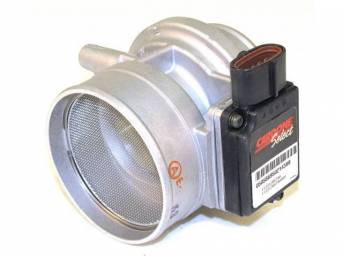Sensor Assy, Mass Air Meter, Repro, W/ Id Codes *E9zf-Aa*, *F1zf-Aa*, E9zz-12b579-A, F1zz-12b579-A, F1zz-12b579-Aarm, These Are Brand New Units Not Remans