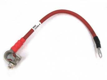 Motorcraft Positive Battery cable for 87-93