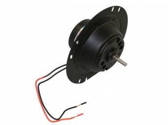 Motor Assy, A/C Blower, W/O Wheel, Repro, Eosz-19805-A, E8zz-19805-A, E8zz-19805-B, F0zz-19805-A