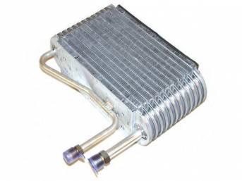 Core Assy, A/C Evaporator, Excellent Repro