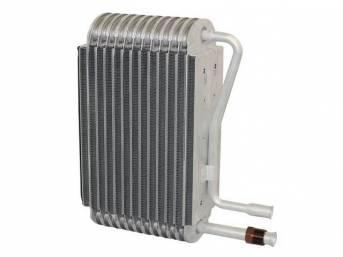 Core Assy, A/C Evaporator, Repro