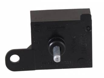 Original A/C Fan Switch for 1994-04 Mustang w/ Integral A/C