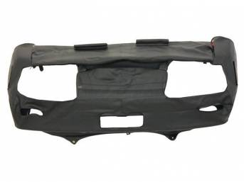 Cover / Mask Kit, Complete Front End, Lebra