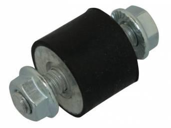 Stud, A/C Condensor, Repro, D2sz-16c658-A