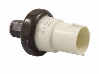 Orifice Tube, A/C Evaporator Core, Original, Prior Part Number F2dz-19d990-A, F5dz-19d990-Aa, F5dz-19d990-Ab