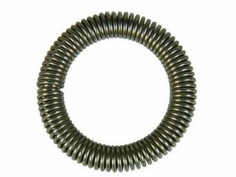 Spring, A/C / Fuel Tube Lock Coupling, Original E1zz-19e576-A, Yf-990