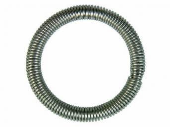 Spring, A/C / Fuel Tube Lock Coupling, Original E35y-19e576-A, Yf-1134