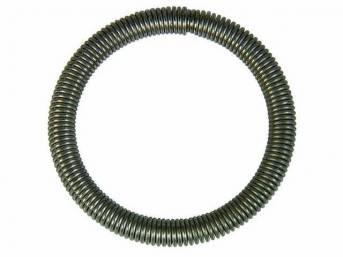 Spring, A/C / Fuel Tube Lock Coupling, Original E69z-19e576-A, Yf-1319