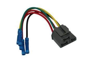 Repair Harness, A/C Switch Assy, Repro