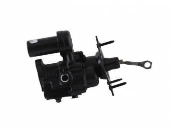 Hydraulic Booster Assy, Power Brakes, W/O Master Cylinder,