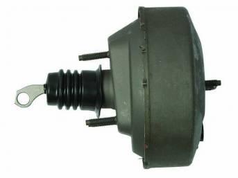 Booster Assy, Power Brakes, W/O Master Cylinder, Rebuilt, D9zz-2005-A, E1bz-2005-E