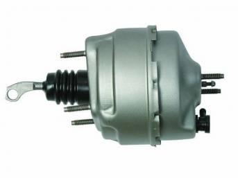 Booster Assy, Power Brakes, W/O Master Cylinder, Rebuilt, E1bz-2005-B, Fozz-2005-A