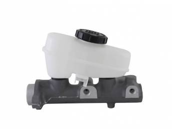 Master Cylinder Assy, New, W/ 15/16 Inch Bore,