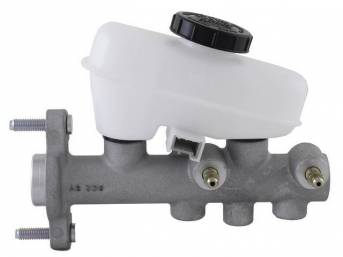 Master Cylinder Assy, New, W/ 1 Inch Bore,